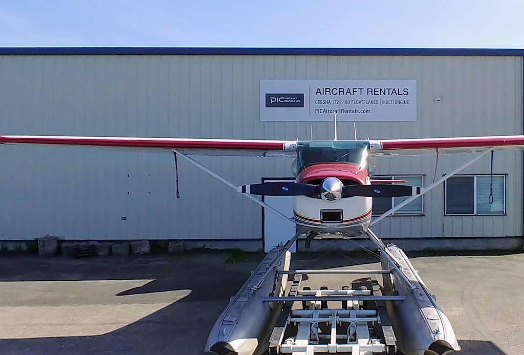 Rental Fleet | PIC Aircraft Rentals | Multi-engine